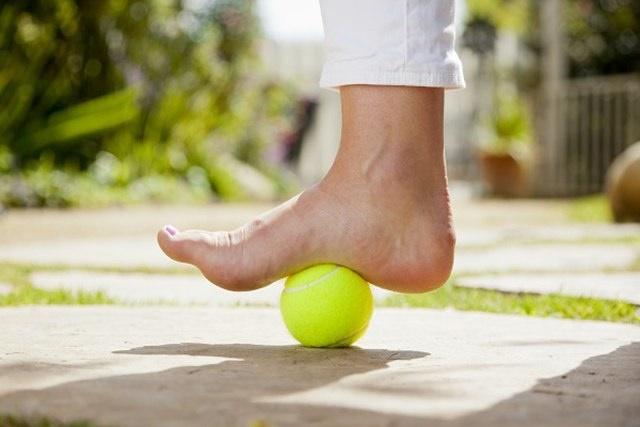 durere de picior între degetele de la picioare are intraductal papillomas cancerous