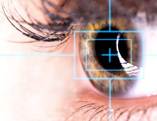 paraziți care trăiesc în tratamentul ochilor umani ce negi genitale sunt periculoase