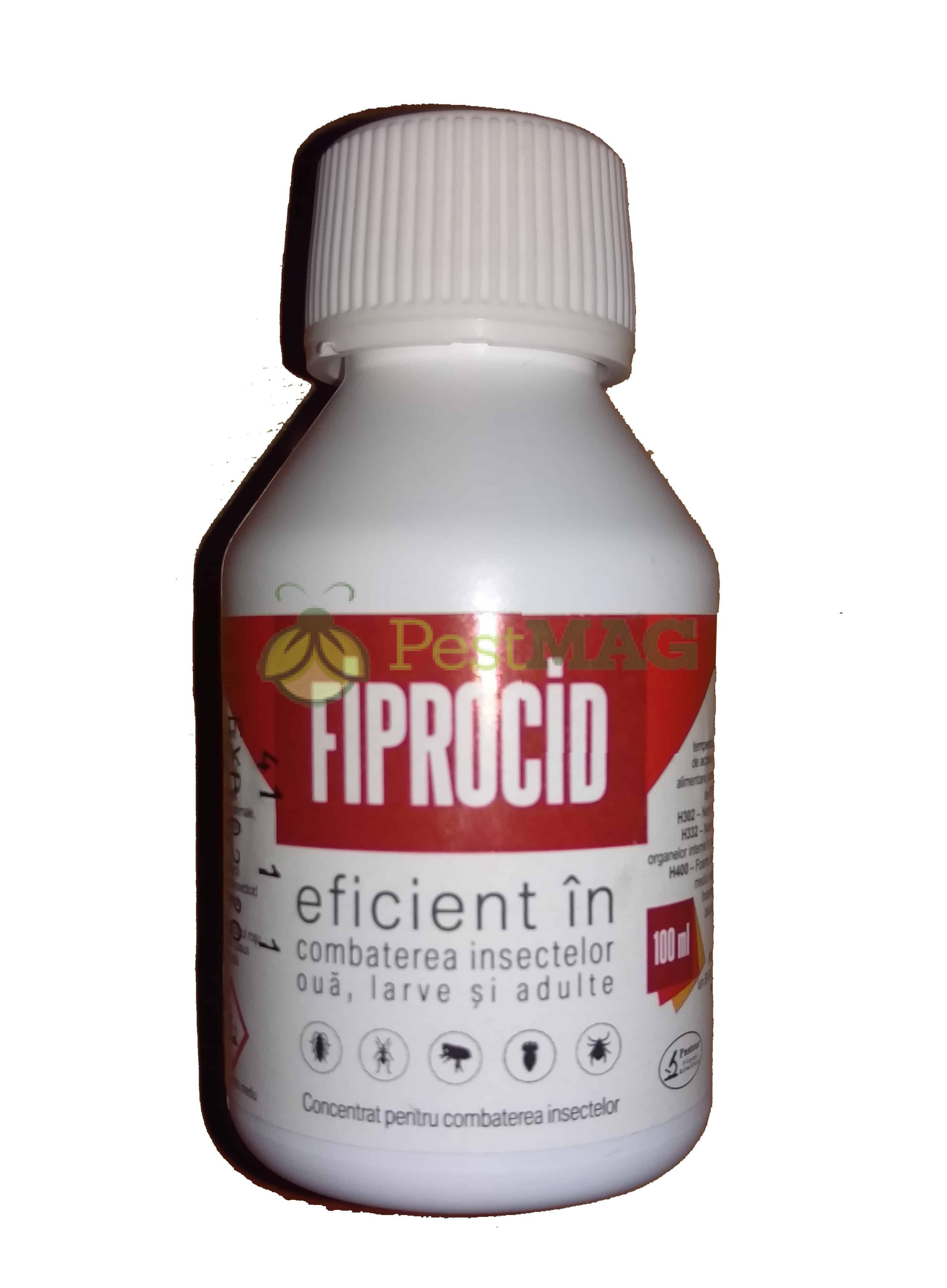 recenzii eficiente de insecticide