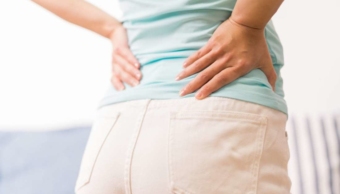 Can hpv virus cause back pain. ELECTION LATEST