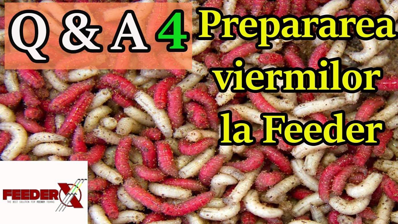 Preparate și pastile pentru viermi - medicamente paraziti intestinali