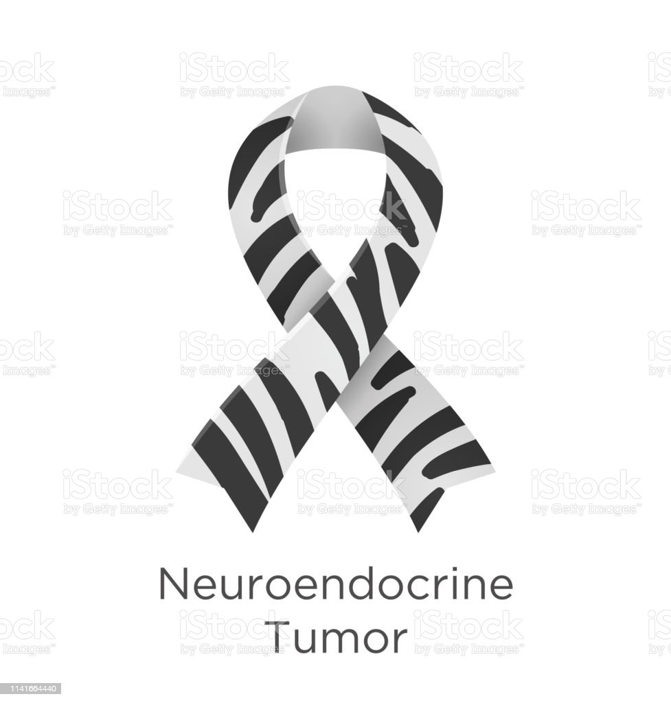 neuroendocrine cancer month