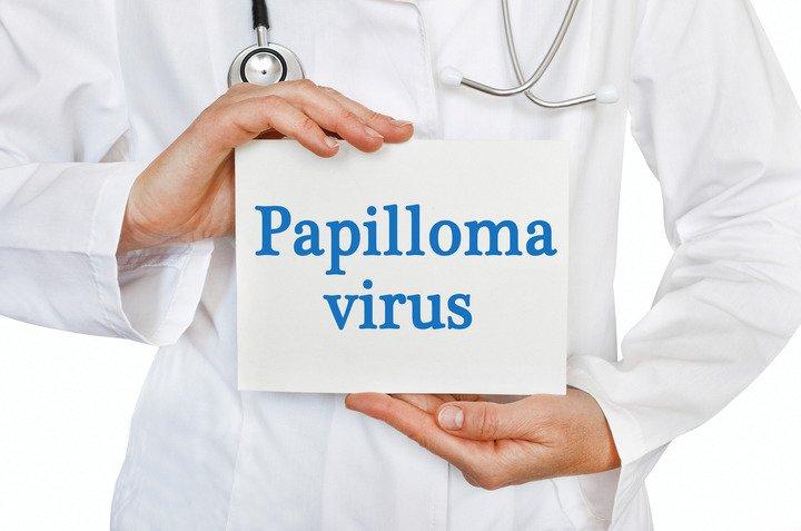 Papilloma virus vaccino eta.