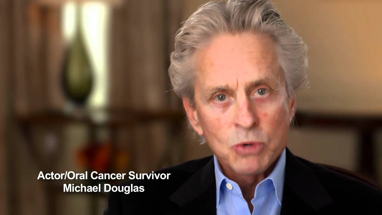 Actor with hpv throat cancer Hpv throat cancer michael douglas