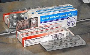 antihelmintic pentru pastile umane