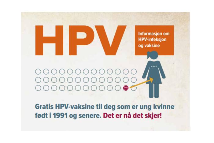 hpv vaksine gratis papilom la nou-născuți