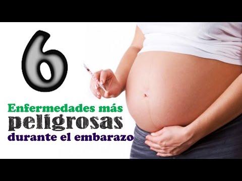 como eliminar oxiuros en el embarazo