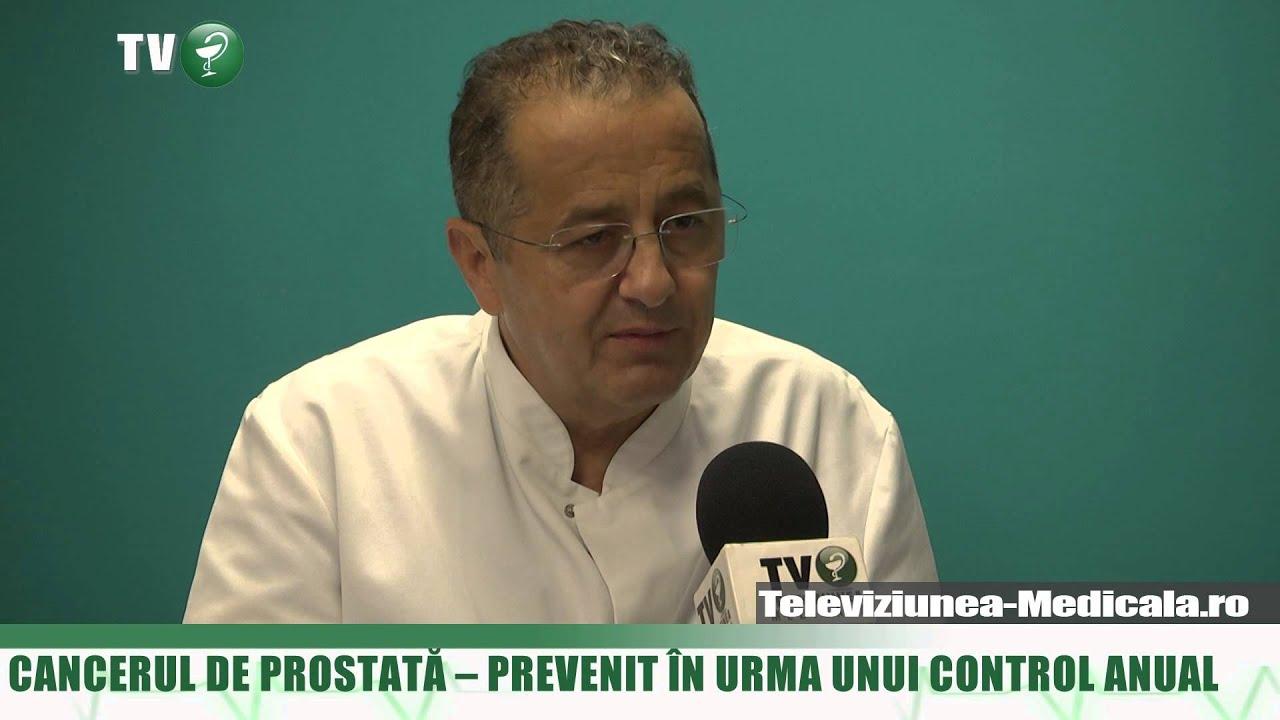 Cancerul de prostata: Simptome, Cauze, Tratament - Doc.ro