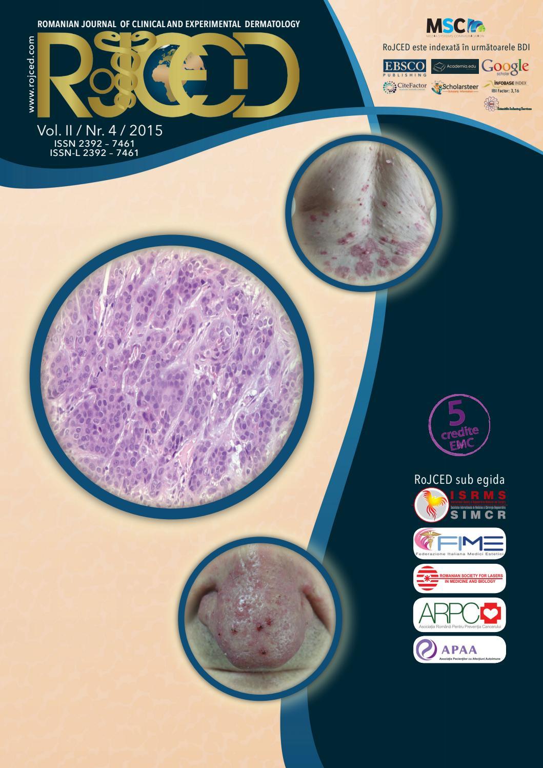 NEVII GENITALI – HPV