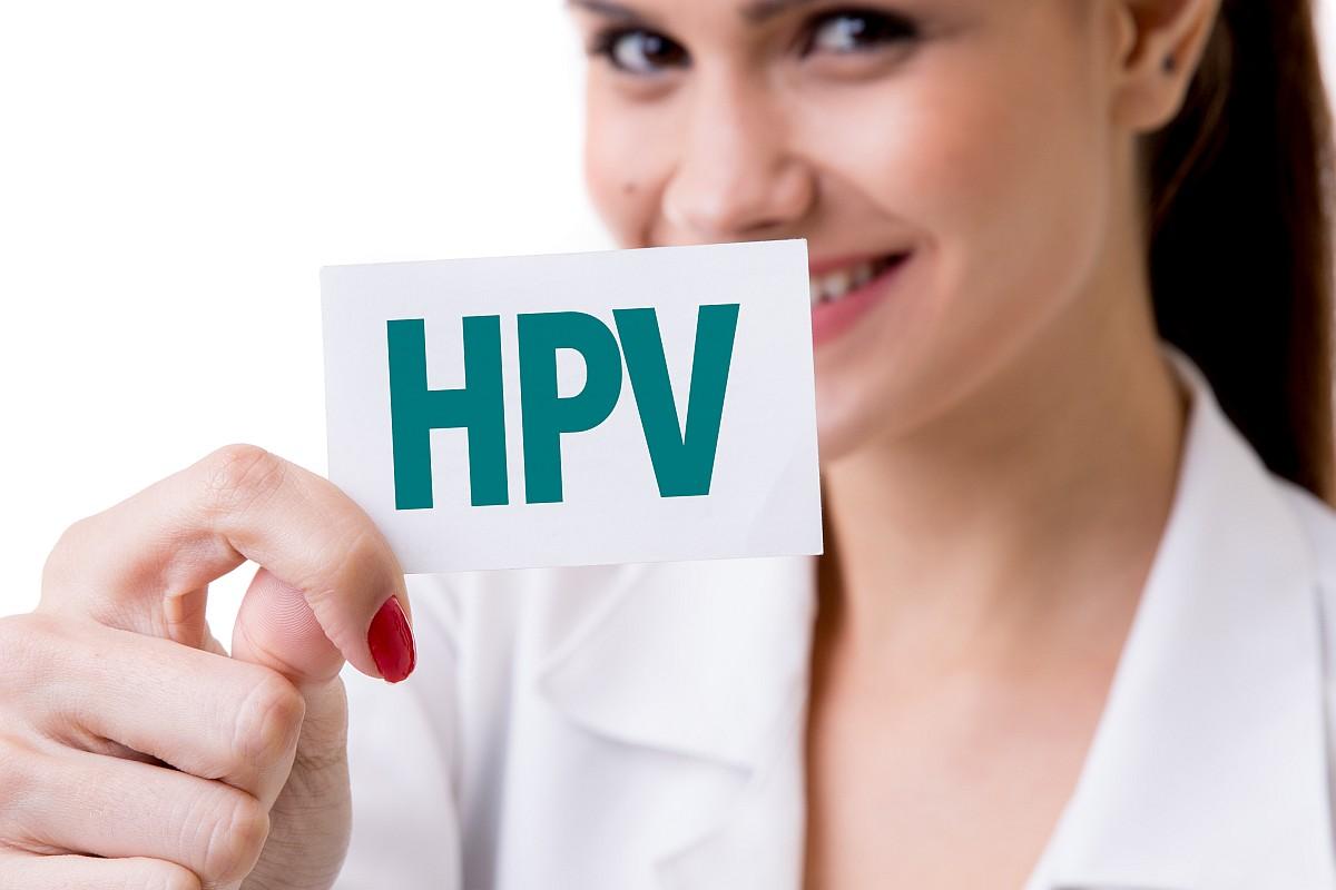 Papillomavirus et odeur