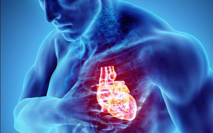 atacul de cord scade