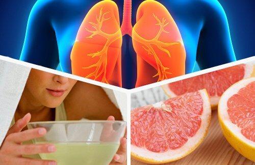 Remedii naturale de curățare a plămânilor pentru fumători - Stop Fumatul