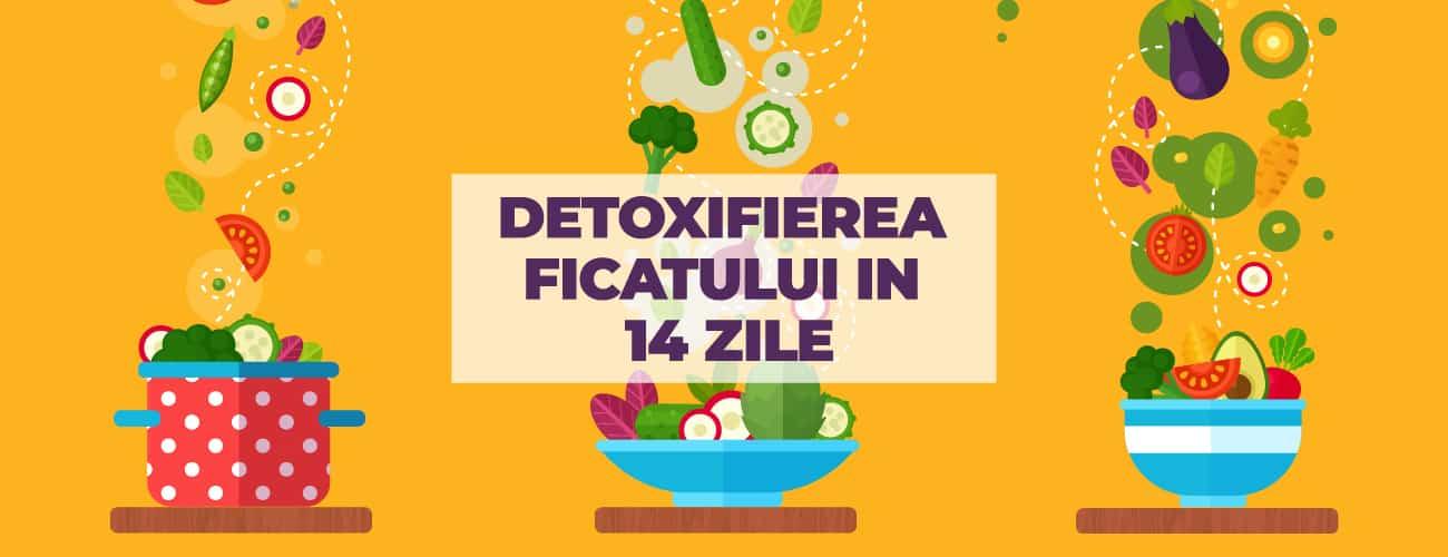 Detoxifierea ficatului in 3 zile. Cum să îți detoxifici ficatul în 14 zile - Wellnessist
