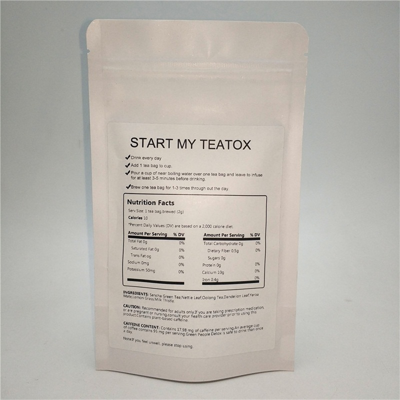 detox retract colonic