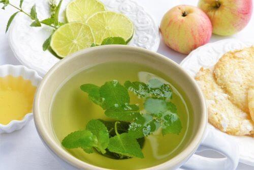 ceaiuri detoxifierea organismului
