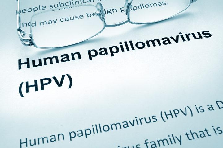 Positiva papillomavirus