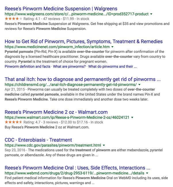 Enterobius vermicularis prevention, Oxiuriază - Wikipedia