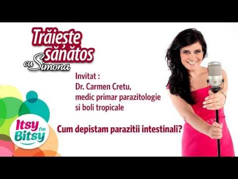 Medicament pentru viermi din corpul uman
