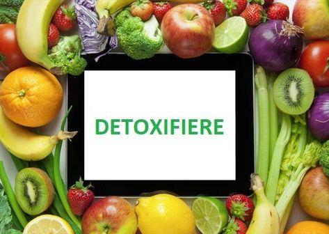 plan de detoxifiere in 7 zile negi și papiloame