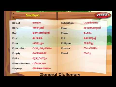 Meaning of papilloma in malayalam