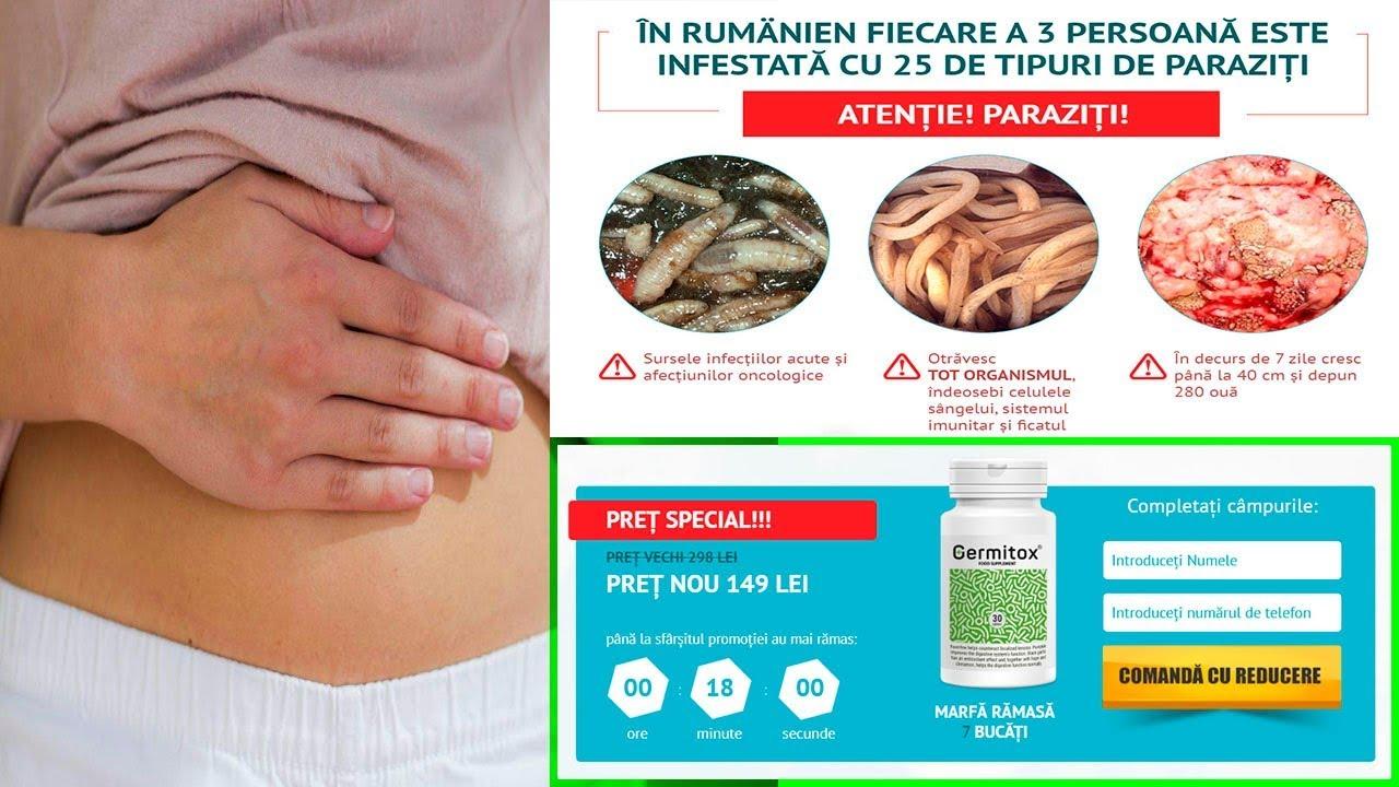 medicament împotriva paraziților din organism hpv hastal g tedavisi