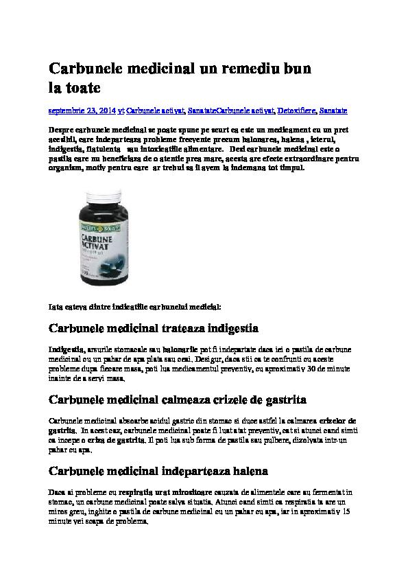 medicamente noi pentru paraziți în organism