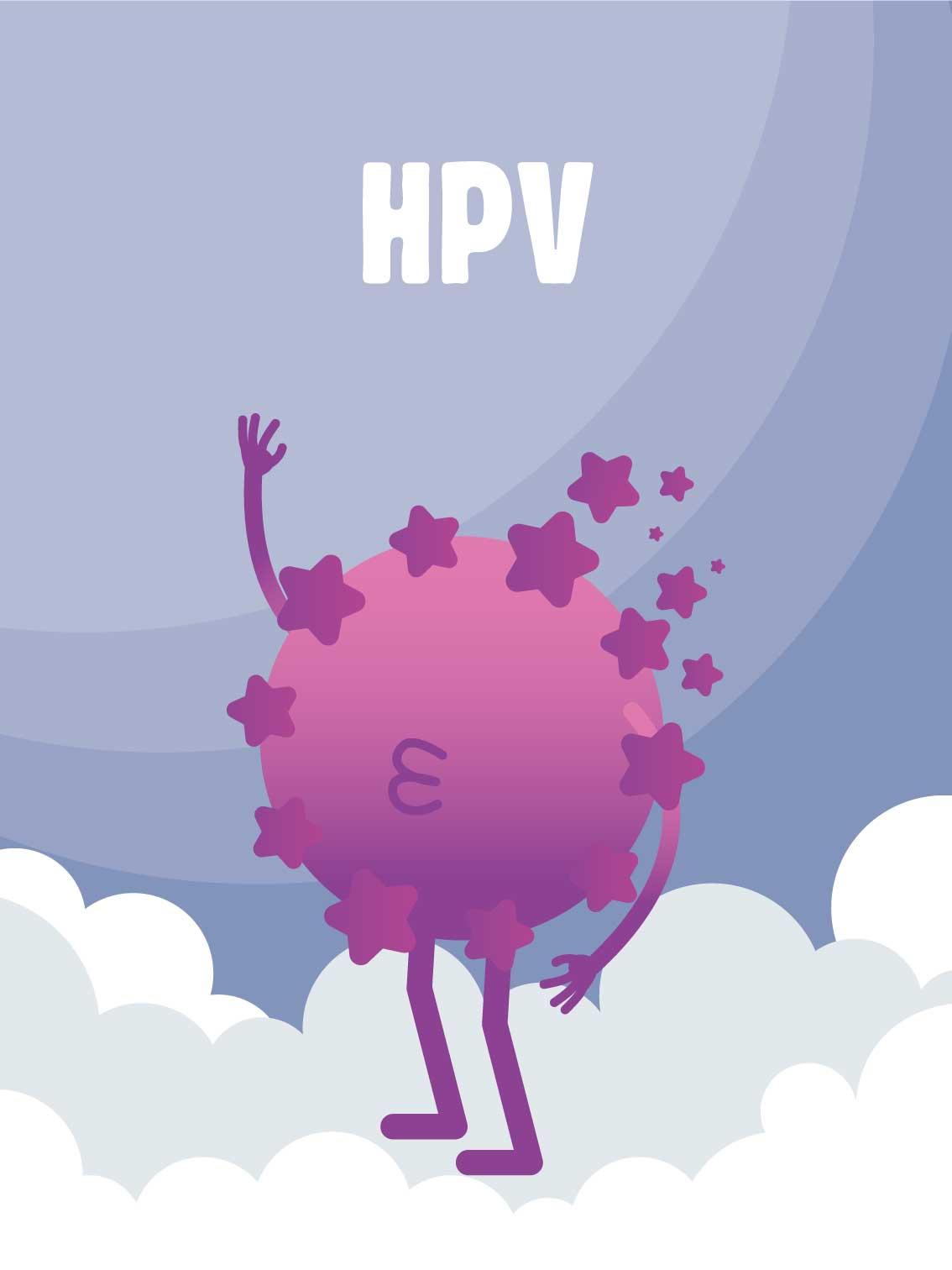 Papillomavirus non traite
