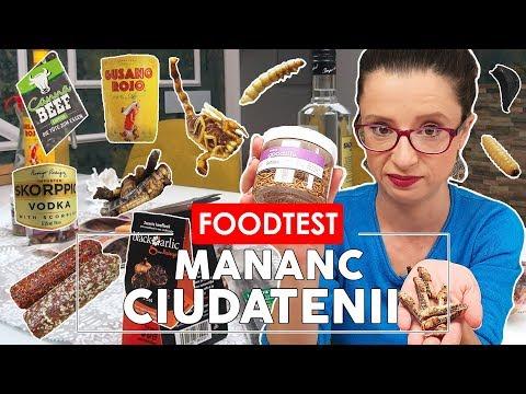 80 de tipuri de paste italienești