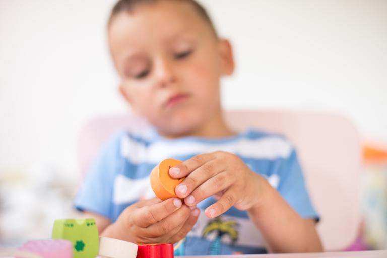 simptomele puterniciloidozei la copii