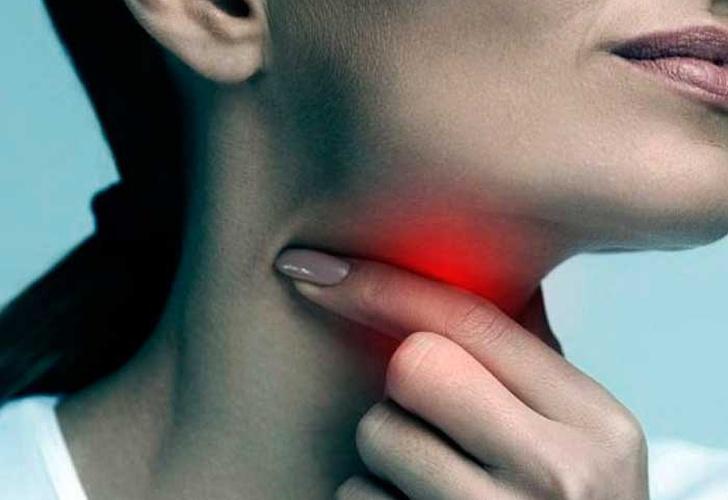 Cancerul la gât: simptome, virusul HPV, tratament - Virus del papiloma boca