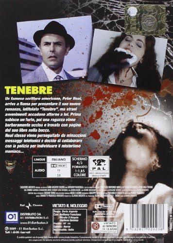 Tenebre. Cazul Laura - Daniel Timariu - Libris