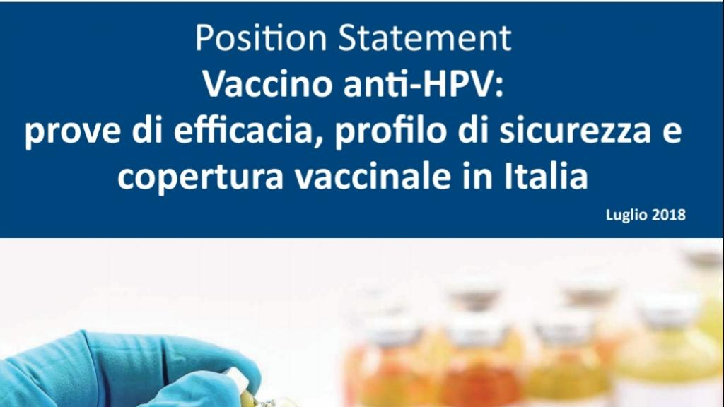vaccino hpv in toscana